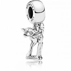 Abalorio Pandora plata 925 Bambi - REF. 796462