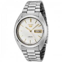 Reloj Seiko Five automático unisex - REF. SNXG47K1