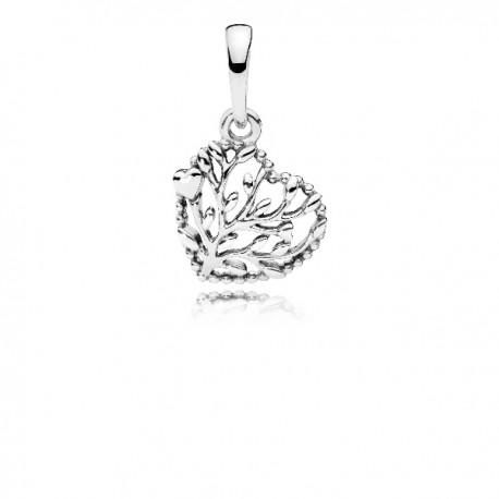 Abalorio colgante Pandora plata 925 - REF. 797140