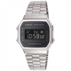 Reloj Casio Collection unisex - REF. A168WEM-1EF