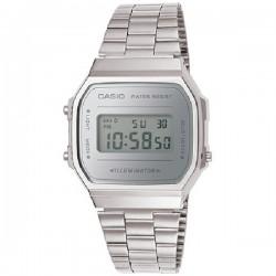 Reloj Casio Vintage - REF. A168WEM-7EF