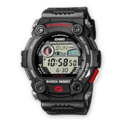 Reloj Casio G-Shock para caballero - REF. G-7900-1ER