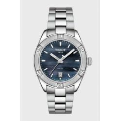 Reloj Tissot PR100 Sport Chic para señora - REF. T1019101112100