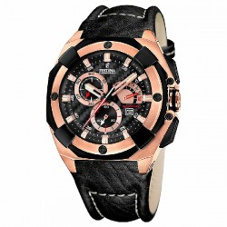 Reloj Festina Crono para caballero - REF. F16357/3