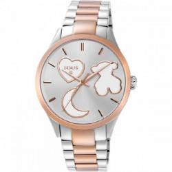 Reloj Tous sweet Power Bicolor - REF. 800350800
