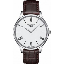 Reloj Tissot Tradition para caballero - REF. T0634091601800