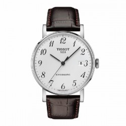 Reloj Tissot Everytime Swissmatic para caballero - REF. T1094071603200