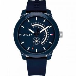 Reloj Tommy Hilfiger Denim TR90 para caballero - REF. 1791482
