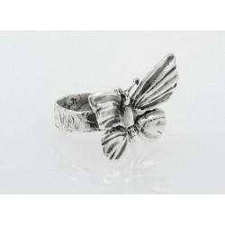 Anillo La Perionda plata 925 talla 14 - REF. 1095
