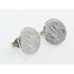 Pendientes La Perionda plata 925 - REF. 0959