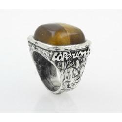 Anillo La Perionda plata 925 talla 16 - REF. 1003T