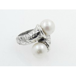 Anillo La Perionda plata 925 talla 11 - REF. 0956