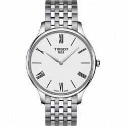 Reloj Tissot Tradition para caballero - REF. T0634091101800