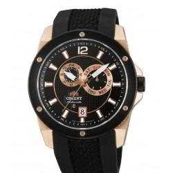 Reloj Orient Auto - REF. 147FET0H003B0