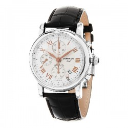 Reloj Montblanc Star Cronograph GMT Auto - REF. 36967