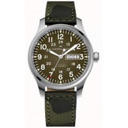 Reloj Hamilton Khaki Field Day Date Auto - REF. H70535061