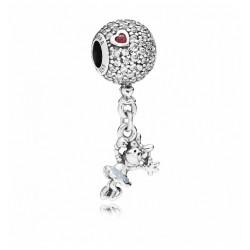 Abalorio Pandora plata 925 Colección Disney - REF. 797171CZ