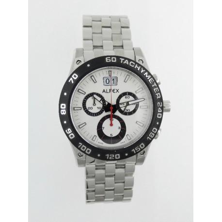 d8ed3cbe84dc Reloj Alfex Cronómetro para caballero - REF. 5570365 - Joyería Manjón
