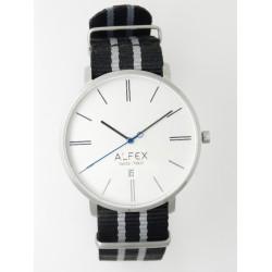Reloj Alfex Round Clock City - REF. 5727/2012