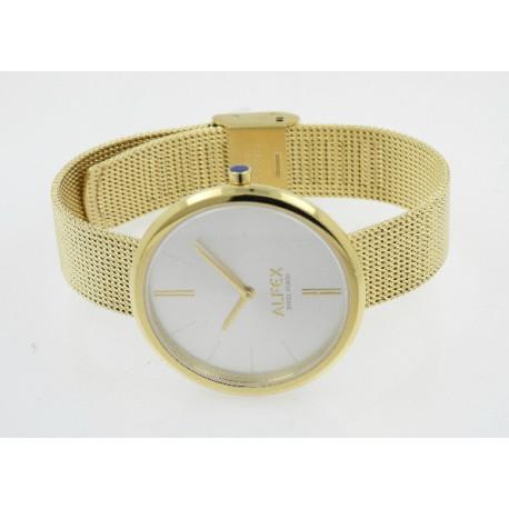 bbfc94008692 Reloj Alfex Modern Classic Leaftime para señora - REF. 5748 196 ...