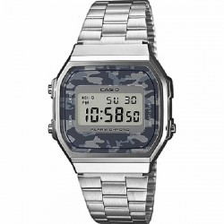 Reloj Casio digital retro - REF. A168WEC-1EF