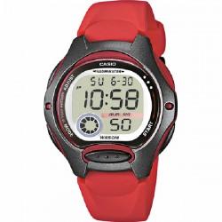 Reloj Casio digital para señora y niño - REF. LW-200-4AVEF
