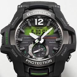 Reloj Casio G-Shock para caballero - REF. GR-B100-1A3ER