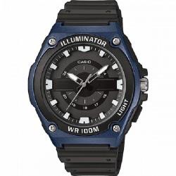 Reloj Casio Collection para caballero - REF. MWC-100H-2AVEF