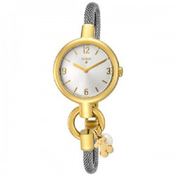 Reloj Tous Hold Charms para señora - REF. 800350860
