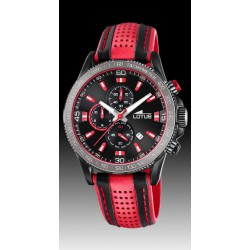 Reloj Lotus Cronógrafo para caballero - REF. L18592/3