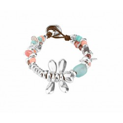 Pulsera Unode50 ¨All the time¨ - REF. PUL1734MCLMTLO