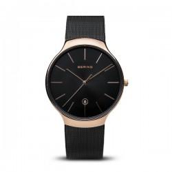 Reloj Bering Classic para señora y caballero - REF. 13338-262