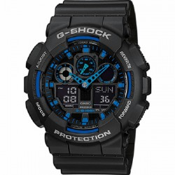 Reloj Casio G-Shock - REF. GA-100-1A2ER