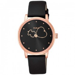 Reloj Tous Bear Time para señora - REF. 800350920