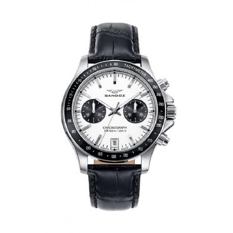 Reloj Sandoz para caballero - REF. 81405-07
