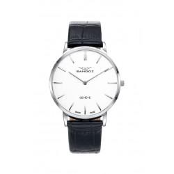 Reloj Sandoz Classic & Slim para caballero - REF. 81429-07