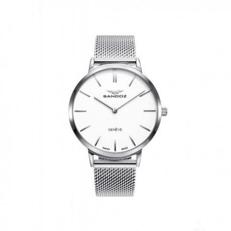 52c077c311c9 Reloj Sandoz Classic   Slim para señora - REF. 81350-07 - Joyería Manjón