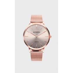 Reloj Sandoz Classic & Slim para señora - REF. 81350-97