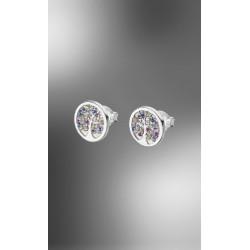 Pendientes Lotus Silver plata 925 - REF. LP1889-4/1